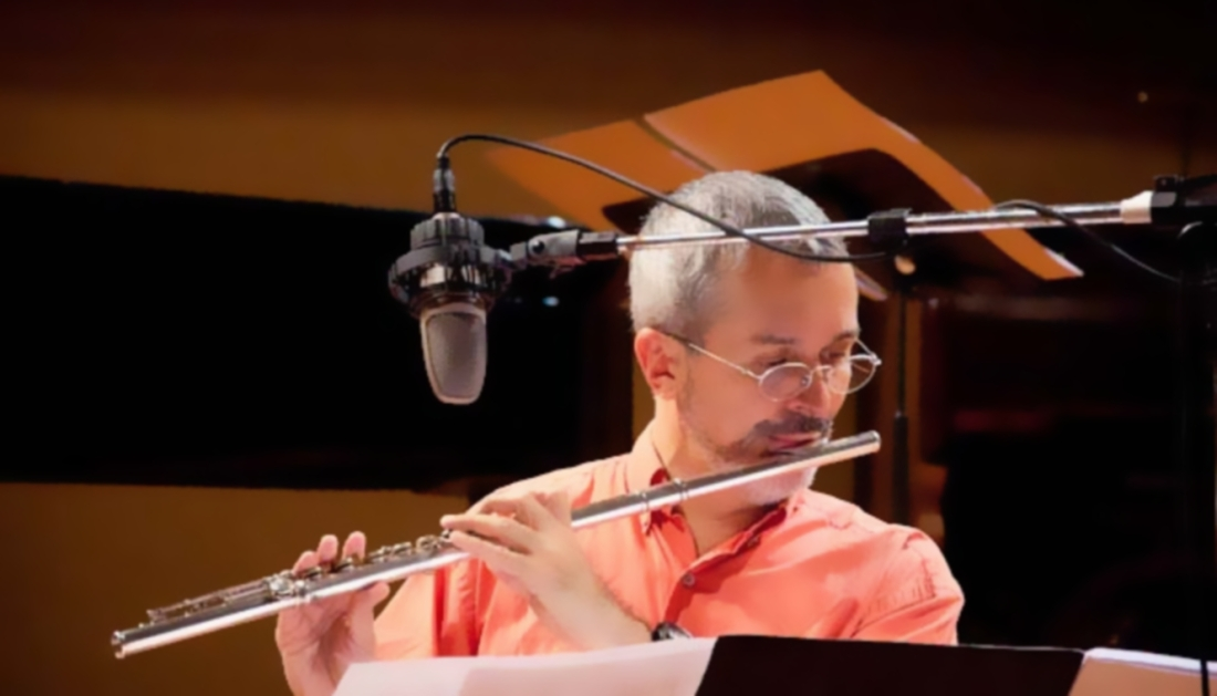 Pauxy Flauta v10